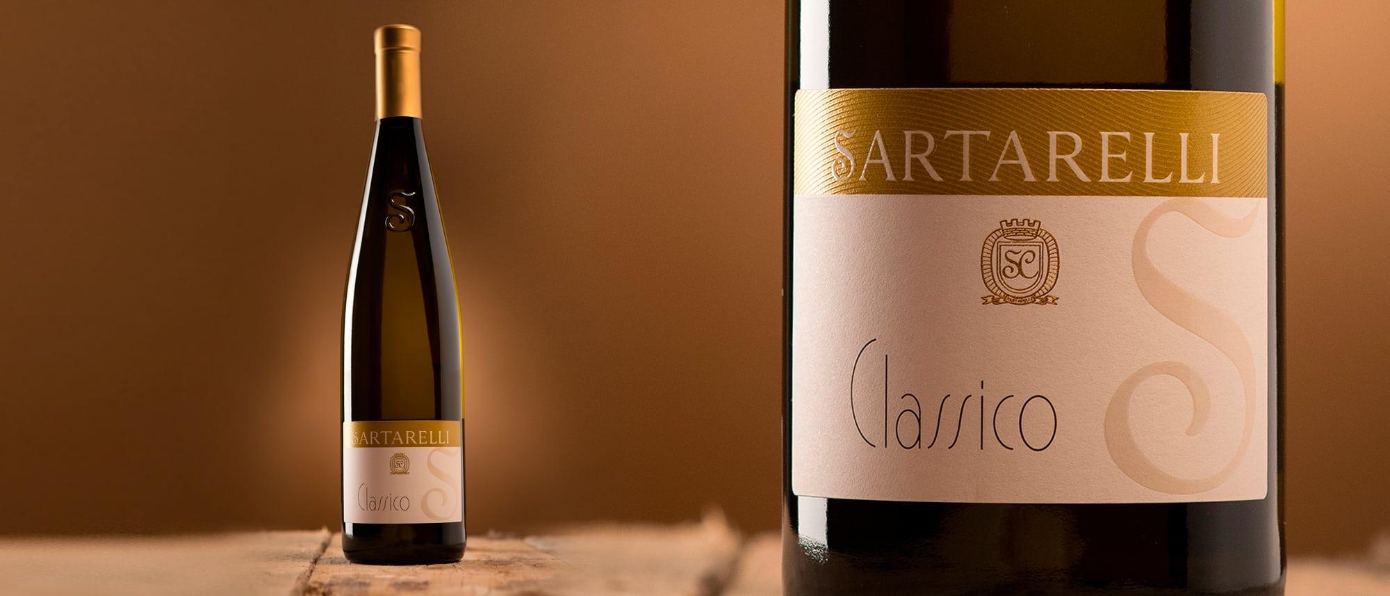 Vino Sartarelli Classico
