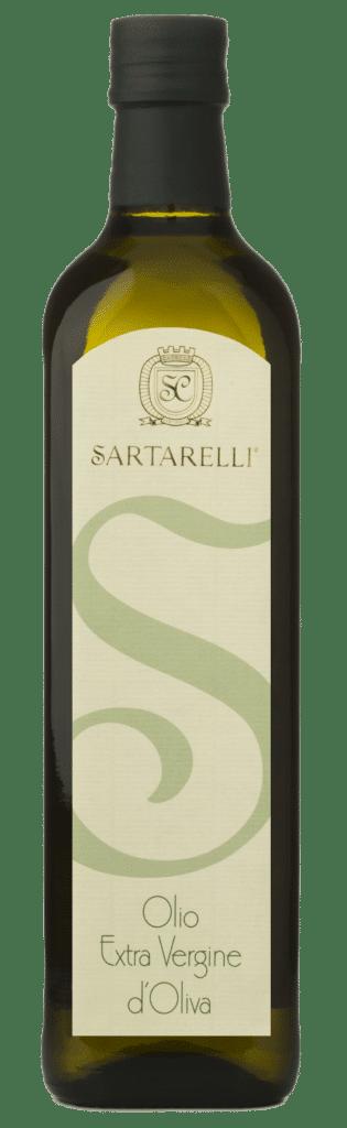 Olio Extra Vergine d'Oliva Sartarelli