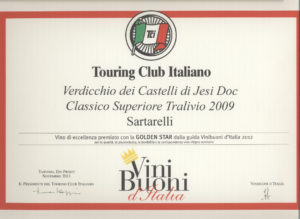 Tralivio 2009 - Golden Star 2012