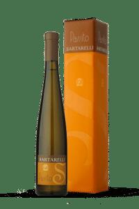 Astuccio singolo per bottiglia Sartarelli Passito