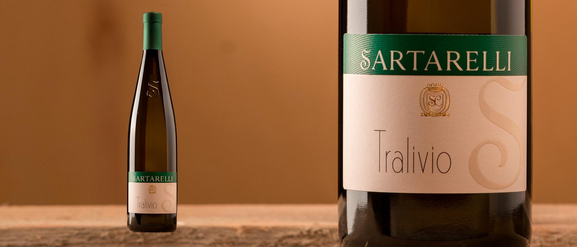 Vino Tralivio Sartarelli