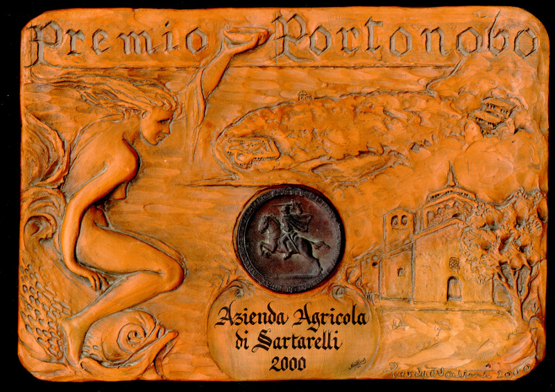 Sartarelli - Premio Portonovo 2000