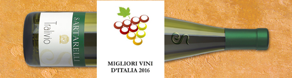 Migliori Vini d'Italia 2016