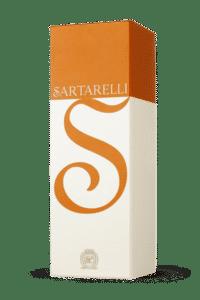 Confezione regalo Sartarelli per bottiglie Magnum
