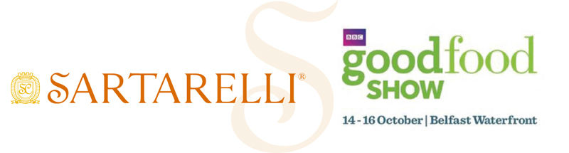 Sartarelli al BBC Good Food Show