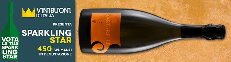 Brut Sartarelli Sparkling Star 2017