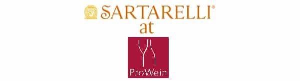 Sartarelli at ProWein 2016