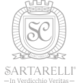 Logo Sartarelli - In Verdicchio veritas