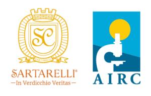 Museo Sartarelli - In Verdicchio Veritas AIRC