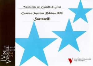 Balciana 2008 - Super 3 Stelle 2011