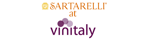 Sartarelli at vinitaly